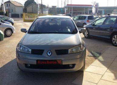 Renault Megane 1.9 DCI 120 SPORT DYNAMIQUE Occasion