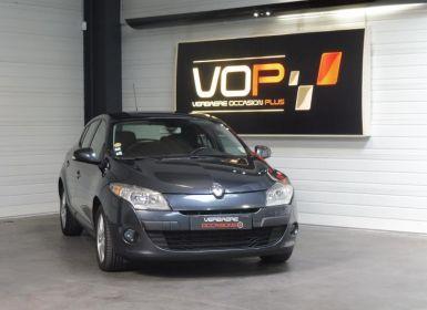 Voiture Renault MEGANE 3 DYNAMIQUE DCI110CH Occasion