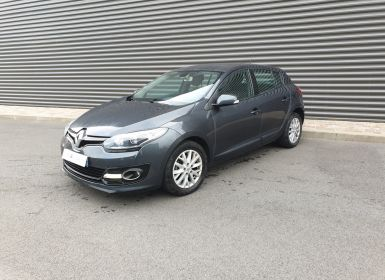 Renault Megane 3 iii 1.5 dci 110 zen 5p ivi