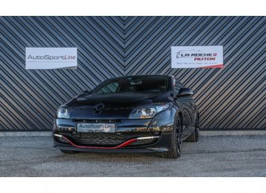 Vente Renault MEGANE 3 RS 2.0 16V 265 Luxe CUP Occasion
