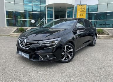 Achat Renault Megane 4 1.6 DCI 130 ENERGY INTENS Occasion