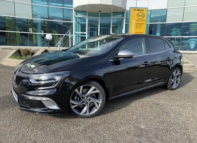 Voiture Renault MEGANE 4 1.6 TCE 205 ENERGY GT EDC7 Occasion