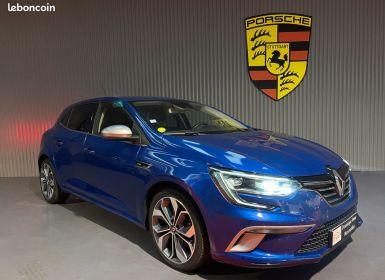 Renault Megane 4 INTENS PACK GT LINE DCI 110 EDC