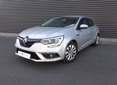 Vente Renault Megane 4 IV 1.5 DCI90 LIFE ENERGY BUSINESS Occasion