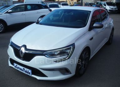 Renault Megane 4 IV 1.6 TCE 205 ENERGY GT EDC7 Occasion