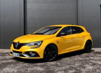 Vente Renault Megane 4 RS IV 1.8 Occasion