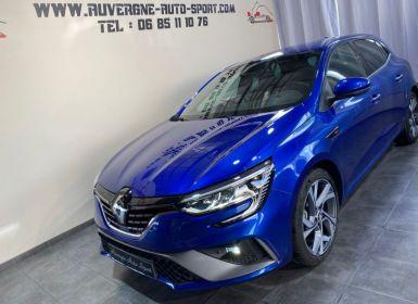 Vente Renault Megane BLUE DCI 115 EDC 20 R.S. LINE Neuf