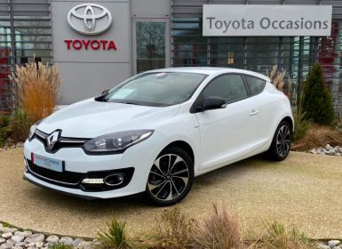 Acheter Renault MEGANE Coupe 1.2 TCe 130ch Bose 2015 EDC Occasion