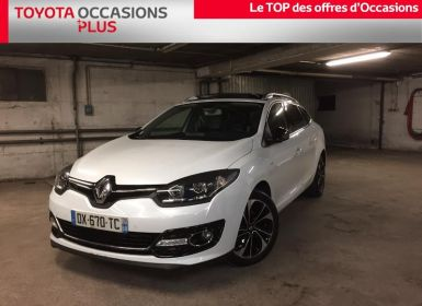 Acheter Renault MEGANE Estate 1.6 dCi 130ch energy Bose Euro6 2015 Occasion