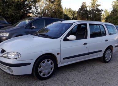 Renault Megane ESTATE BREAK 1.6 16V EXPRESSION Occasion
