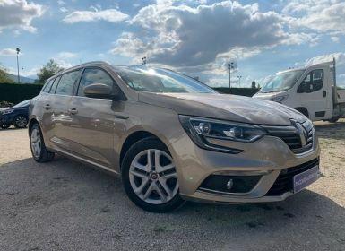 Vente Renault Megane ESTATE DCI BUSINESS EDC Occasion