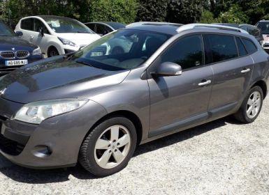 Vente Renault Megane ESTATE ESTATE 1.5 DCI 110 DYNAMIQUE Occasion