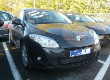 Voiture Renault MEGANE EXCEPTION DCI 105 Occasion