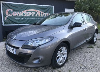 Acheter Renault MEGANE EXPRESSION Occasion