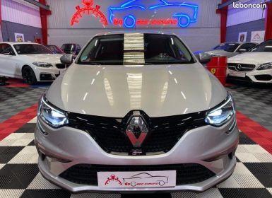 Vente Renault Megane gt sport 205 cv Occasion
