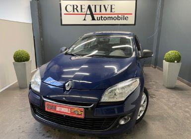 Vente Renault Megane III  1.6 BioEthanol 110 CV eco2 Authentique Occasion