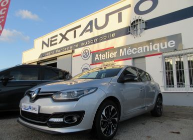 Acheter Renault MEGANE III 1.2 TCE 130CH ENERGY BOSE Occasion
