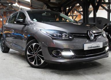 Vente Renault Megane III (3) 1.5 DCI 110 ENERGY FAP BOSE EDOTION EURO6 Occasion