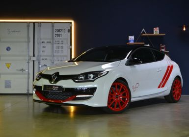Renault Megane III (D95) 2.0T 275ch RS Trophy-R Occasion