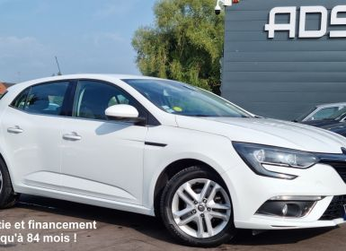 Vente Renault Megane III (K95) 1.5 dCi 110ch energy Business eco² Euro6 2015 Occasion