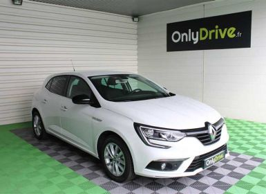 Achat Renault Megane IV 1.2 TCe 130 Energy Limited Occasion