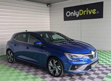 Vente Renault Megane IV 1.5 Blue dCi 115 EDC Intens RS Line Neuf