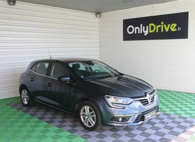 Vente Renault Megane IV 1.5 Blue dCi 95ch Business Occasion