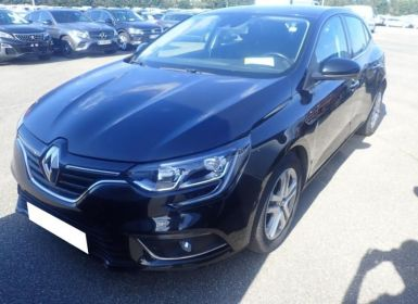 Achat Renault Megane IV 1.5 dCi 110 BUSINESS EDC Occasion