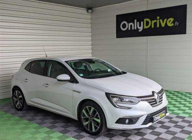 Vente Renault Megane IV 1.5 dCi 110 Energy Bose Edition Occasion