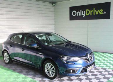 Vente Renault Megane IV 1.5 dCi 110 Energy Intens Occasion