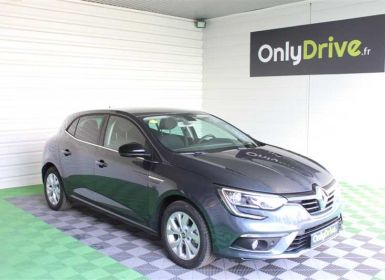 Vente Renault Megane IV 1.5 dCi 110 Energy Limited Occasion
