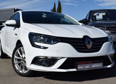 Achat Renault Megane IV 1.5 DCI 110CH ENERGY INTENS EDC Occasion