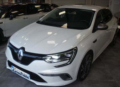Vente Renault Megane IV 1.6 TCe 205 205cv Occasion
