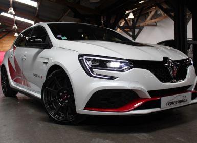 Vente Renault Megane IV 1.8 T 300 RS TROPHY-R Occasion
