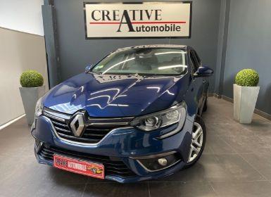 Renault Megane IV BERLINE 1.5 dCi 110 CV Energy Business Occasion