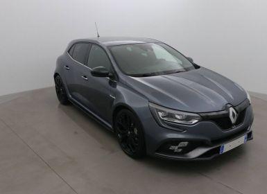 Vente Renault Megane IV BERLINE 1.8 TCe 280 RS Occasion