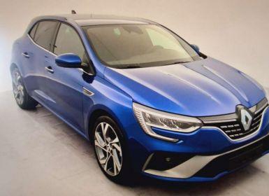 Vente Renault Megane IV Berline Blue dCi 115 - 21N R.S. LINE Neuf