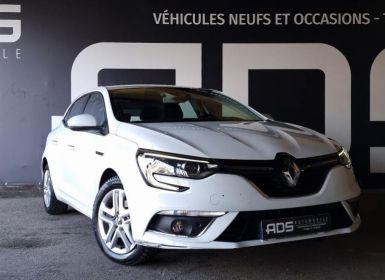 Vente Renault Megane IV BERLINE BUSINESS MéGANE IV BERLINE DCI 110 ENERGY Business Occasion