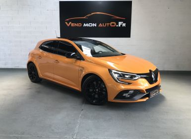 Vente Renault Megane IV BERLINE TCE 280 EDC RS Occasion