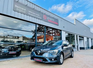 Renault Megane IV (BFB) 1.5 dCi 110ch energy Limited Occasion