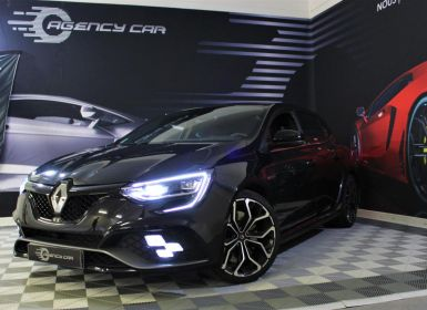 Vente Renault Megane IV (BFB) 1.8T 280ch RS EDC Occasion