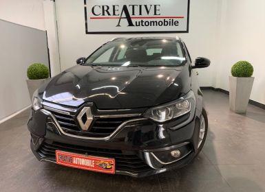 Renault Megane IV ESTATE 1.2 TCe 130 CV 2018 BVA Occasion