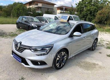 Renault Megane IV ESTATE 1.5 DCI 115 BLUE INTENS Occasion