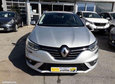 Vente Renault Megane iv estate dci Occasion