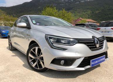 Renault Megane IV TCE 130cv INTENS EDC