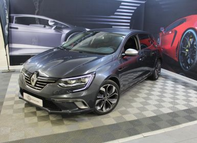 Vente Renault Megane IV TCE 140cv Intense pack GT line Occasion