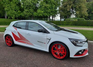 Vente Renault Megane MEGANE 4 RS TROPHY R  Occasion