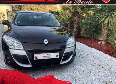 Vente Renault Megane mégane coupé 1.5 dci 110 BT AUTO Occasion