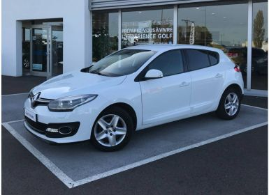 Vente Renault Megane Mégane III Berline TCE 115 Energy eco2 Expression Occasion