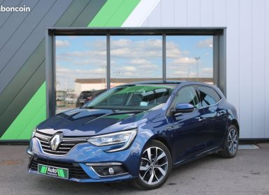 Vente Renault Megane Mégane IV 1.5 DCI 110 ENERGY INTENS EDC Occasion